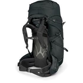 Osprey Xenith 105 Backpack Men tektite grey